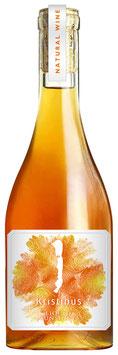 Liquid Sunshine - Orangewein - Weingut Kristinus - Ungarn