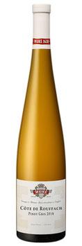 Pinot Gris Cote de Rouffach - René Mure - Elsass - Frankreich
