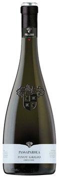 "Pinot Grigio ""Priara"" Weingut Pradio - Friaul - Italien"