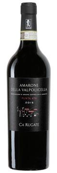 Amarone della Valpolicella - Ca Rugate - Veneto - Italien
