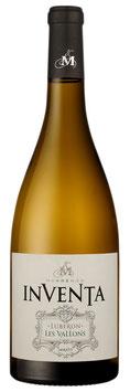 Inventa Les Vallons blanc - AOP Luberon - Frankreich