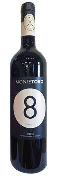 Monte Toro 8 Crianza - Toro - Spanien