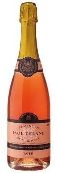 Paul Delane - Crémant de Bourgogne Rosé - Burgund - Frankreich