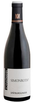 Pinot Noir Steinwiege - Weingut Schnaitmann - Württemberg - Deutschland - BIO