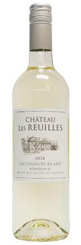 Chateau Les Reuilles - Sauvignon blanc - Bordeaux - Frankreich