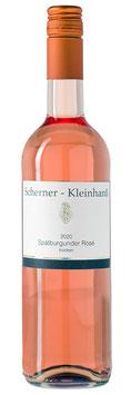 Spätburgunder Rosé - Weingut Scherner-Kleinhanß - Rheinhessen - Deutschland