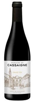 Domaine de Cassaigne - IGP Gascogne - Frankreich