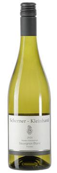 Sauvignon blanc QbA - Weingut Scherner-Kleinhanß - Rheinhessen - Deutschland