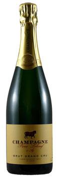 Champagner- Pierre Leboeuf - Brut Grand Cru