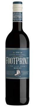 Footprint Merlot - Western Cape - Südafrika
