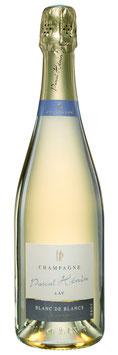 Champagner Pascal Hénin - Blanc de Blancs Grand Cru - Frankreich