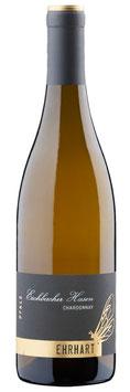 Chardonnay Eschbacher Hasen BIO & Vegan - Weingut Ehrhart - Pfalz - Deutschland