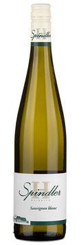 Sauvignon blanc Gutswein  Weinmanufaktur Spindler - Pfalz - Deutschland