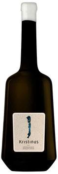 Szürkebarát - Orange Wein - Weingut Kristinus - Ungarn