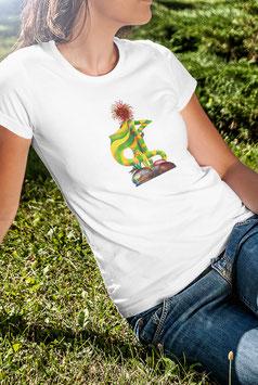 Wampel - T Shirt ( Knotsch)