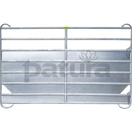 Patura Weidepanel 2,4m - Panel-8 Plus - Lieferung FREI HAUS