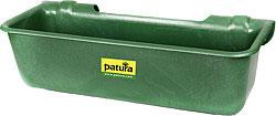 Patura Kunststoff-Langtrog, 32 L