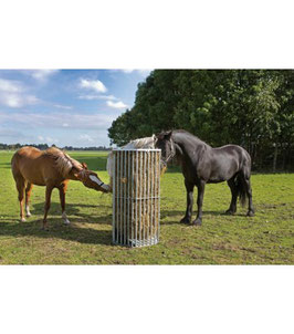 GW - Pferdeheuraufe - Lieferung FREI HAUS