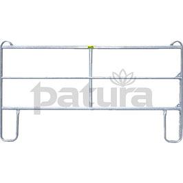 Patura Weidepanel 3,6m - Panel-3 - Lieferung FREI HAUS