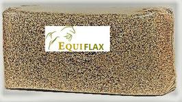 Equiflax Leinenstroh - 1 Palette = 21 Ballen a´ 20 Kg - Lieferung FREI HAUS