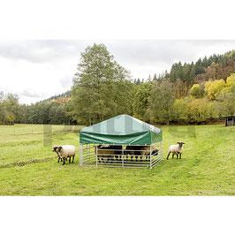 Patura Steckfix-Dach - Lieferung FREI HAUS
