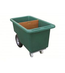Futterwagen Poly - Lieferung FREI HAUS