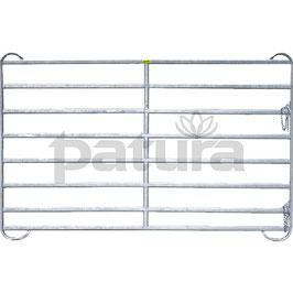 Patura Weidepanel 3,0m - Panel-8 - Lieferung FREI HAUS
