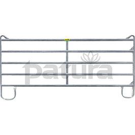 Patura Weidepanel 3,6m - Panel-5 (Ponypanel) - Lieferung FREI HAUS