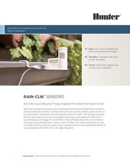 Rain-Clik