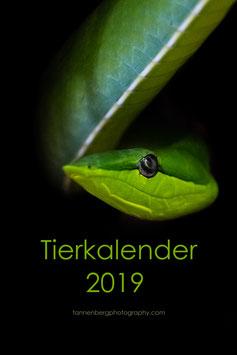 Tierkalender 2019
