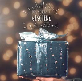 Das schönste Geschenk - Die Weihnachts-CD