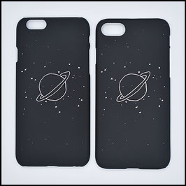 Saturn hardcase iPhone 6(s)/7/8