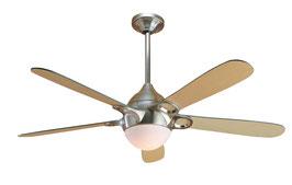 Люстра-вентилятор Lugano 24262