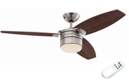 Люстра-вентилятор Lavada Euro