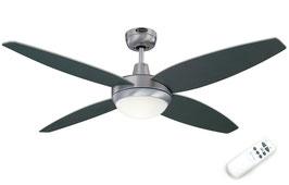 Потолочная люстра-вентилятор Havanna Euro