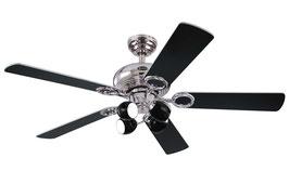 Люстра-вентилятор Helix-Fusion Euro