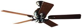 Потолочный вентилятор Salinas 24252EU в цвете старинная бронза