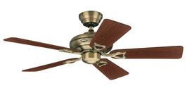 Потолочный вентилятор Seville II 24034EU в цвете античная бронза