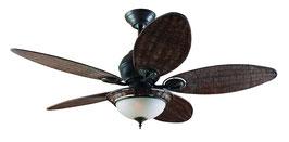 Люстра-вентилятор Caribbean Breeze 24457EU