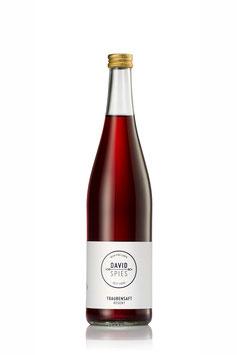2019 Regent Traubensaft -alkoholfrei-
