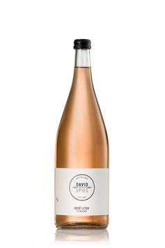 2019 Rosé Liter feinherb