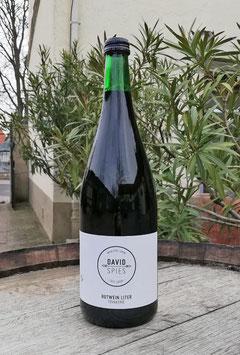 Rotwein feinherb 1 L