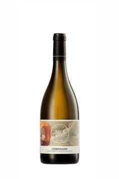 2019 Steinschleuder Chardonnay & Weissburgunder trocken