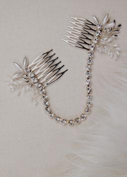 "Haarband ""Grace"""
