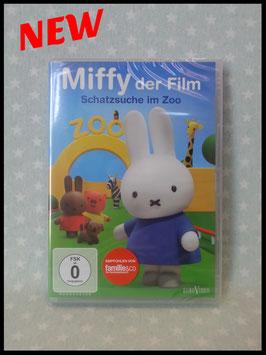 My./ Miffy der Film - CD