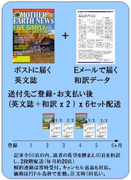 【 安心+英語学習プラン 】