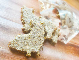 Spent Grain Cookie
