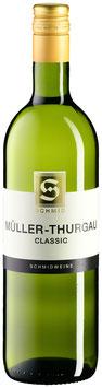 Müller-Thurgau 2019 75cl