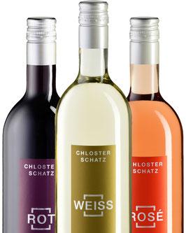 Degustationspaket Chlosterschatz