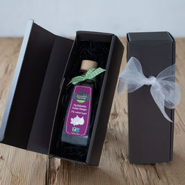 Fig Cream Balsamico Condiment Geschenk